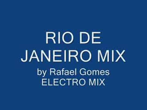 R.i.o.  - De Janeiro (stfu Radio Remix)