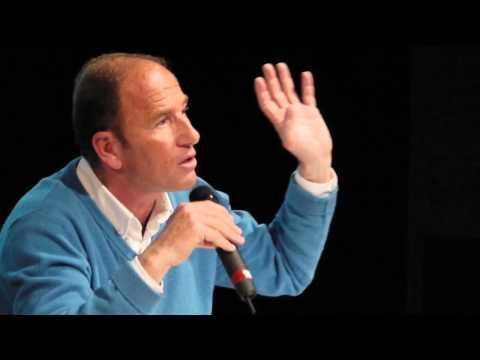 Is Democracy a trap ? - Part 5 - Etienne Chouard. - Lyon Meeting. March 2012. (EN) SUB