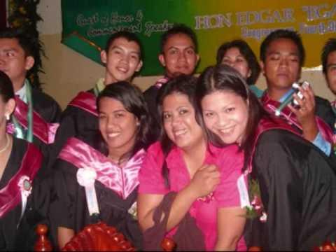 LAguna State Polytechnic University BsHrM batch 2009