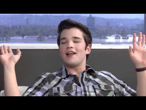 Nathan Kress Talks 'iCarly' Season 5