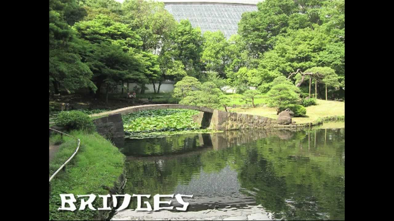 How to design a japanese garden part 1 youtube How to build a japanese garden