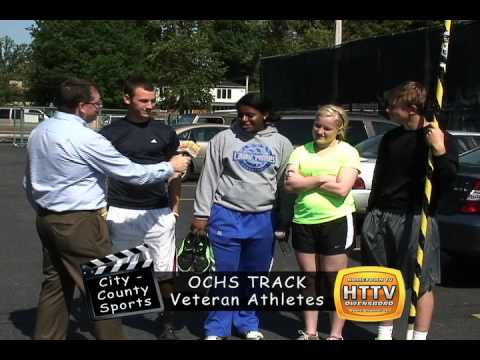City - County Sports - OCHS 2013 State Class A Track Qualifers / Veterans (HTTV Owensboro)