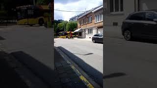 Bus Tec Liège Verviers solaris 5.546