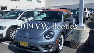 2019 VW Beetle or Jetta for Gae from Mike