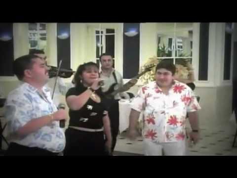 Nicolae Guta si Sorina de la Timisoara cu Stefan de la Barbulesti — As renunta — videoclip original