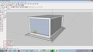 Tutotrial Sketchup + vray