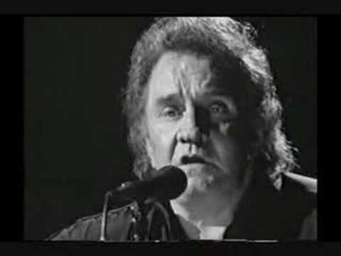 Johnny Cash - Tennessee Stud Video