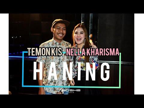 Download Seru Nih!!! HANING Versi DUGEM dan JANDHUT Bersama NELLA KHARISMA dan TEMON || BOSHE JOGJA Mp4 baru