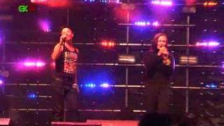 Belinda Carlisle - Leave a light on for me- Manchester Pride