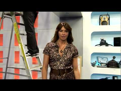 The Gadget Show: Coming up Show 16