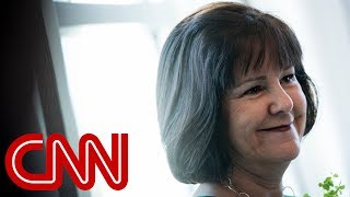 Karen Pence teaching at school that bans gay students