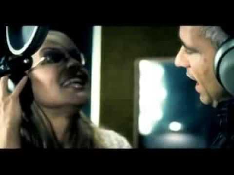 EROS RAMAZZOTTI ft  ANASTACIA - I Belong To You (backstage)