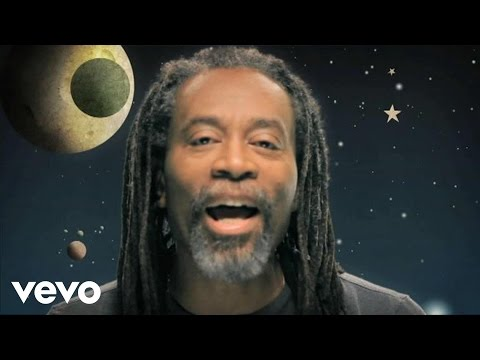 Bobby McFerrin - Say Ladeo
