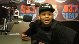 YELLA BEEZY Responds to T.I. Calling out Dallas Rappers, More Security & Blocboy JB Owing Him $$