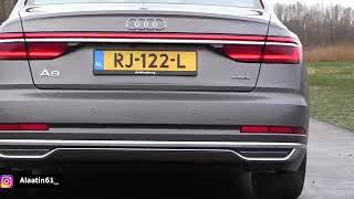 Audi A8 2019 full