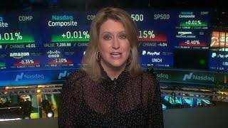 Jane King Business Report: November 14, 2018