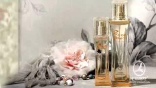Имиджевый видеоролик о бренде L'Ambre