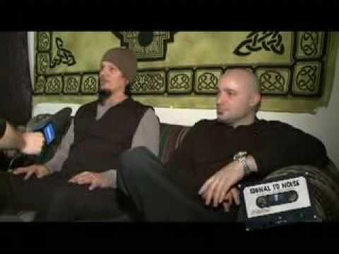 Dan Donegan and David Draiman Interview