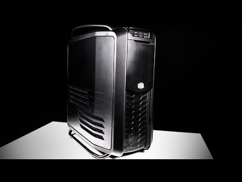 CoolerMaster Cosmos II Review