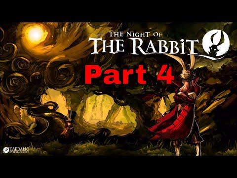 Night of the Rabbit Can't Crush Chalk - Part 4 thumbnail