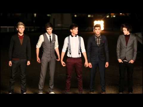 A One Direction Love Story save You Tonight Chapter 1 video