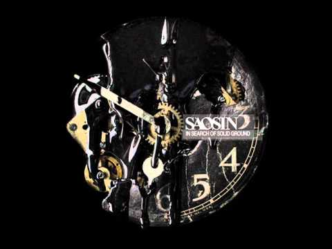 Saosin - You Never Noticed Me