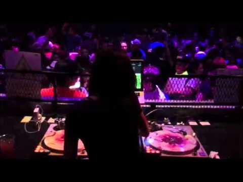 DJ Misty at Slim RCA, Bangkok