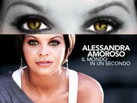 Alessandra Amoroso – Domani Con Gli Occhi Di Ieri