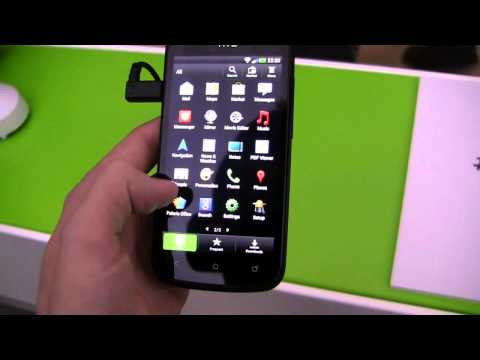HTC One S Hands-On (17)