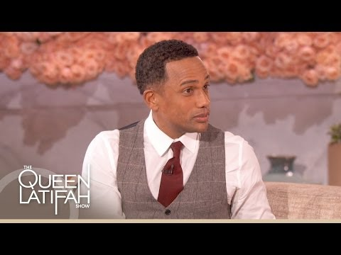 Hill Harper Went to Law School with President Obama
