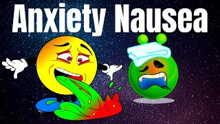 Anxiety and Nausea Symptoms, Causes, & Relief