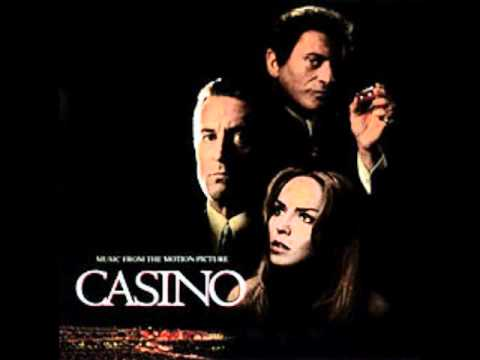 Jerry Vale - Love Me The Way I Love You (Casino Soundtrack)
