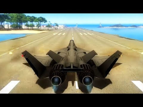 Just Cause 2 Gameplay (PC HD)