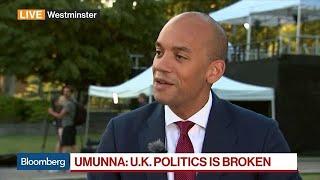 U.K. Politics Is Broken, Says Liberal Democrats' Umunna