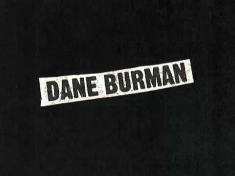 Zero Cold War: Dane Burman Commercial