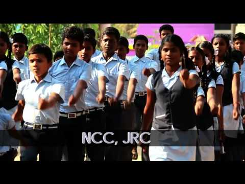 Sunflower Matric Higher Secondary School Anandur | Advertisement | Tamil | Uthangarai