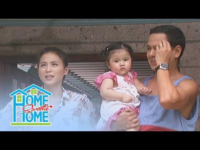 Home Sweetie Home: Julie suspects nurse Trisha