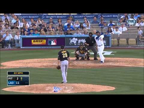 Hanley Ramirez 2014 Highlights