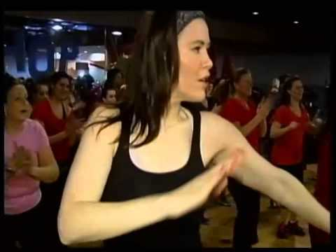 Zumba Hip-Hop Battle at Tilton Fitness & Wellness