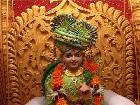 Swaminarayan Bhagwan Meditation Dhyan Kirtan Bhajan  Unique Hindola Darshan video