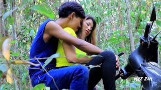 Brother and sister in the forest   Short Film In Cambodia