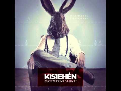 Kistehén  - 9. Hagyjatok Aludni (Official Audio)