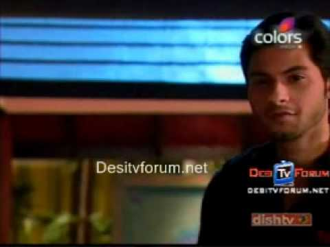 Dutta scene9 - Lagan laagi tumse man ki lagan dream sequence