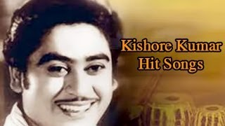 Kishore Kumar Hit Songs Jukebox  Evergreen Romanti