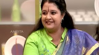 Annies Kitchen With Famous Serial Actress Anila Sreekumar | Annies Special Biriyani recipe