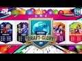 THE YOUNG STARS BREAK THROUGH! | FIFA 19 DRAFT TO GLORY #129