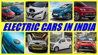 upcoming electric cars in india 2019-2020/maruti wagon r electric car launch date and specifications