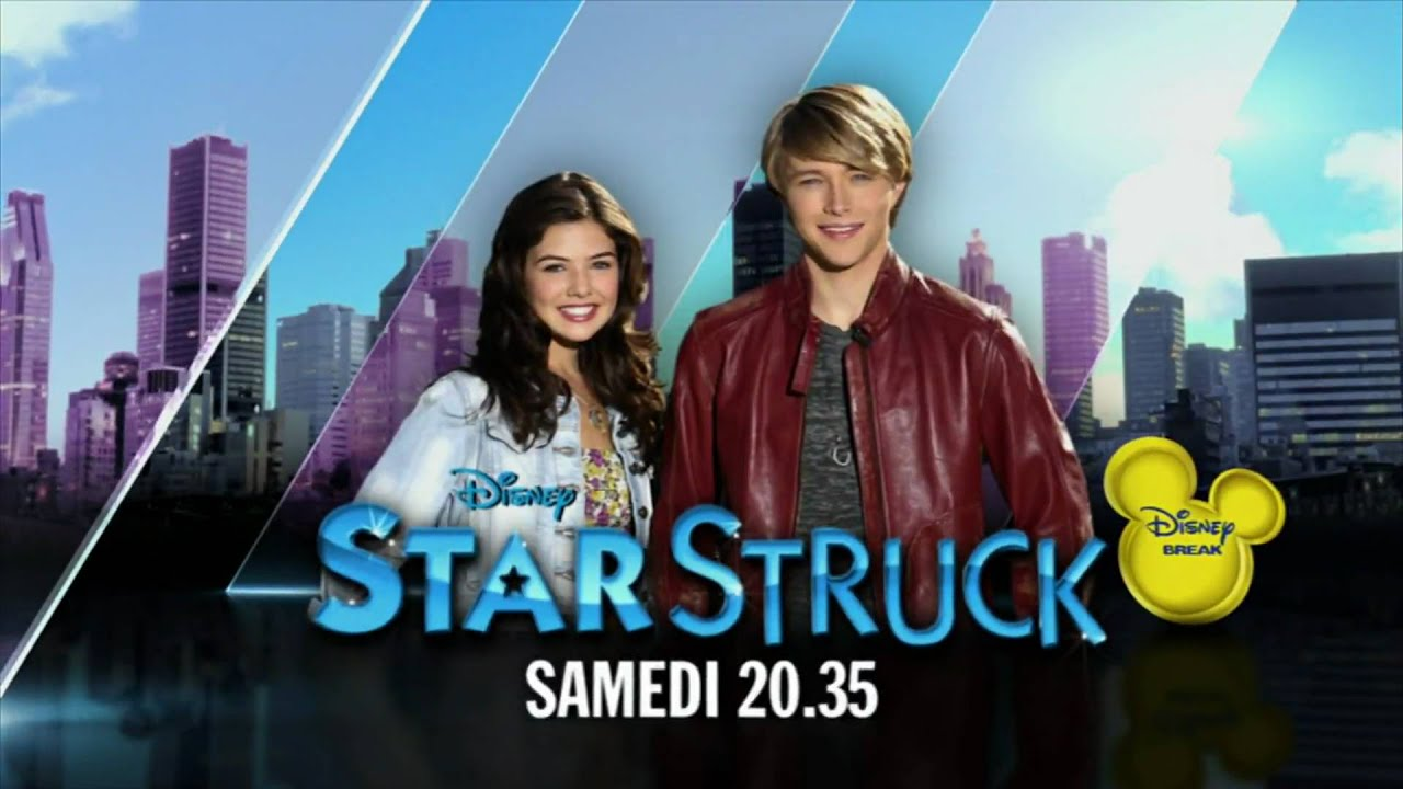 Starstruck rencontre avec une star hero paroles