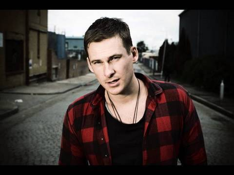 Lee Ryan - I Am Who I Am