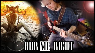 Rub Me Right by Karl Golden LIVE